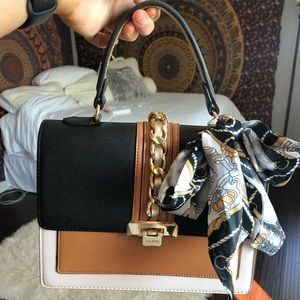 ALDO purse new without tags
